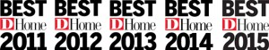 DHOME AWARDS